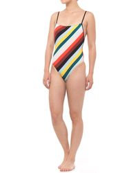 Solid & Striped - Chelsea One-piece Swimsuit (for Women) - Lyst