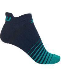 2XU - No-show Socks - Lyst