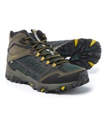 Merrell - Moab Fst Ice+ Thermo Snow Boots - Lyst