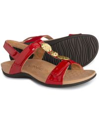 Vionic - Orthaheel Technology Farra Comfort Sandal With Arch Support (for Women) - Lyst