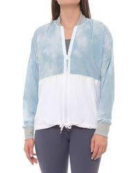 Mpg - Ratio Jacket (for Women) - Lyst