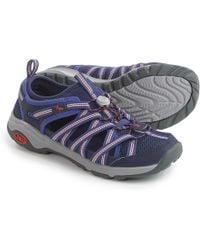 8277d8c822cd Chaco - Outcross Evo 1 Water Shoes (for Women) - Lyst