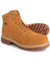 Lugz - Brigade Hi Boots - Lyst