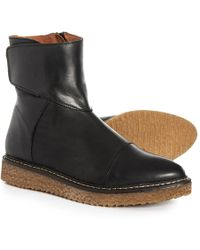Eric Michael - Made In Portugal Helen Mid Boots - Lyst