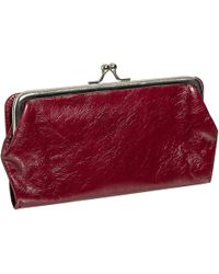 Latico - Leather Small Clutch (for Women) - Lyst