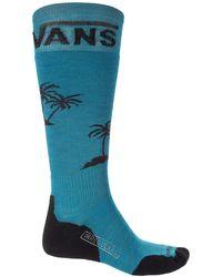 Smartwool - Vans Tube Socks - Lyst