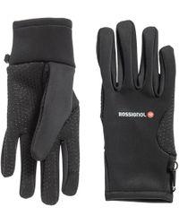 Rossignol - Single-layer Non-cuff Gloves (for Men) - Lyst