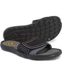 8454f1e9e2e5 Body Glove - Dune Slide Sandals (for Men) - Lyst