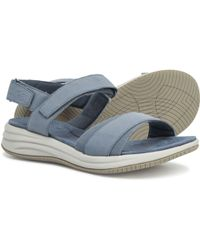 af5504f55e3a Easy Spirit - Draco 3 Wedge Sandals (for Women) - Lyst