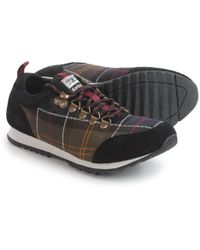 Barbour Highlands Low Sneakers (for Women) - Black