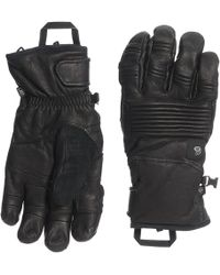 Mountain Hardwear - Boundaryseeker Leather Gloves - Lyst