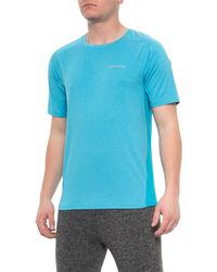 Merrell - Torrent Wicking Tech T-shirt - Lyst
