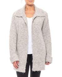 effe4750a2d798 Lyst - Rachel Zoe Elodie Sleeveless Turtleneck Sweater in Black