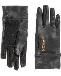 Nomad - Heartwood Lvl1 Liner Gloves (for Men) - Lyst