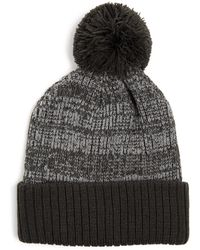 Chaos - Cuffed Beanie (for Men) - Lyst