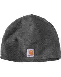 Carhartt - Fleece Hat - Lyst cf278152d