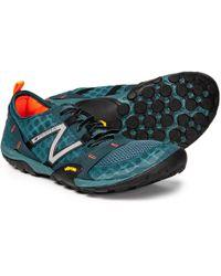 New Balance - Minimus 10v1 Trail Running Shoes (for Men) - Lyst