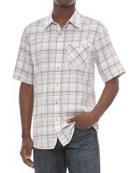 Cova - Baja Shirt - Lyst