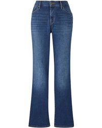 Levi's - 315 Shaping Bootcut Jeans - Lyst