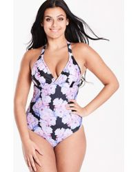 Wolf & Whistle - Swimsuit - Lyst
