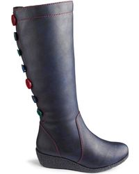 Simply Be - Joe Browns Boots - Lyst