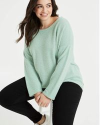 A Postcard From Brighton - Coodle Knit Top - Lyst