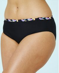 Simply Be - Simply Yours Bikini Pants - Lyst