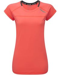 Tog 24 - Tog24 Finesse Womens Tcz Stretch T-shirt - Lyst