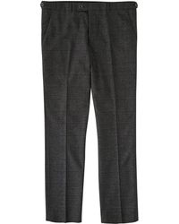 Simply Be - Joe Browns Check Suit Trousers - Lyst