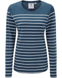Tog 24 - Tog24 Hailey Ladies Long Slv Tshirt - Lyst