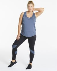 Simply Be - Value Sports Legging - Lyst