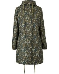 Simply Be - Pac A Parka Lightweight Jacket - Lyst