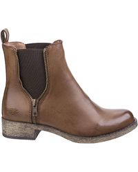 Miss Kg - Rocket Dog Camilla Bromley Ankle Boot - Lyst