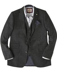 Simply Be - Joe Browns Check Suit Jacket - Lyst