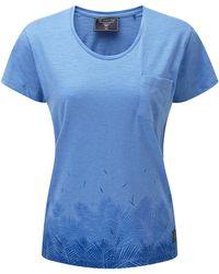 Tog 24 - Tog24 Zahara Womens Deluxe T-shirt - Lyst
