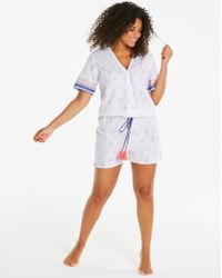 e17b4a7afcb Lyst - The Fifth Label Little Secrets Playsuit in White