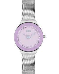 Storm Ladies Arin Lavender Watch