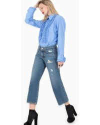 Siwy - Maria Luisa In Back In The Days Jeans - Lyst