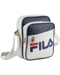 Fila - Buster Shoulder Bag - Lyst
