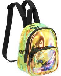 11559c523598 adidas Originals - Mini Iridescent Backpack - Lyst