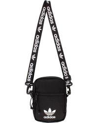 65303e680958 adidas Originals - Shoulder Strap Festival Bag - Lyst