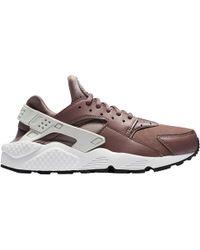306d624485aa Lyst - Nike Air Huarache Ultra Women s
