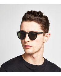 Spitfire - Post Punk Sunglasses - Lyst