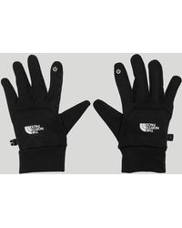 The North Face - Gants E-Tip - Lyst