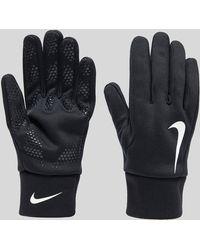Nike - Hyperwarm Gloves - Lyst