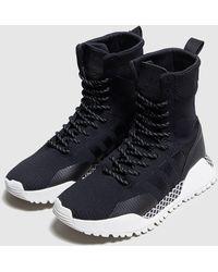adidas Originals - A.f 1.3 Primeknit Boot - Lyst