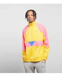 Nike - Vaporwave Half Zip Woven Jacket - Lyst