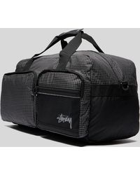 Stussy - Ripstop Duffle Bag - Lyst