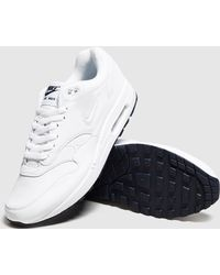 separation shoes b8762 34375 Nike - Air Max 1 Jewel - Lyst
