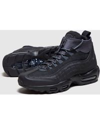 Nike - Air Max 95 Sneakerboot - Lyst